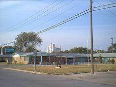 Comanche Motel, Coldwater, Kansas.