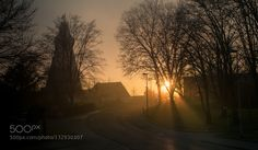 End of the day by rajeeshiva. Please Like http://fb.me/go4photos and Follow @go4fotos Thank You. :-)