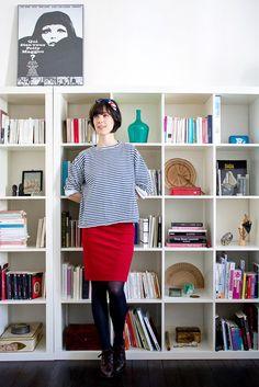 Amélie, Bordeaux - Inside Closet