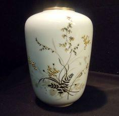 Rosenthal Vase - Fritz von Stockmayer um 1938 von Liebenswerte alte Sachen auf DaWanda.com