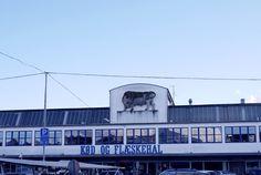 kødbyen