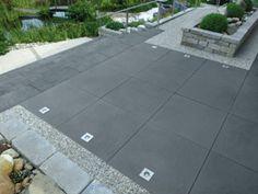 Greyline/ Betonplatte   Terrassenplatten, Pflastersteine, Gartenmauer, Stufen