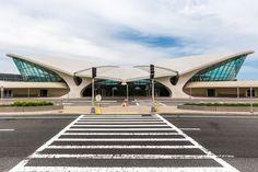 Terminal TWA - Eero Saarinen
