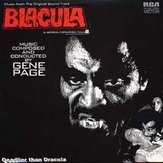 blacula photo image | Blacula by Gene Page