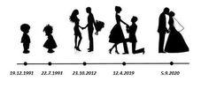 Kde bolo, tam bolo... Wedding Tips, Wedding Details, Diy Wedding, Wedding Cakes, Wedding Day, Purple Love, Sister Wedding, Weeding, Ladies Day