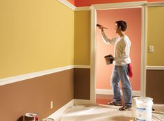 Be a Master Painter - tips, tricks & tools from the experts