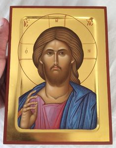 Faith Of Our Fathers, Images Of Christ, Holy Quotes, Byzantine Icons, Orthodox Icons, My Lord, Jesus Christ, Christianity, Nativity