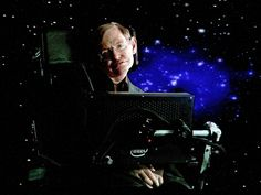 Black holes offer a way to another universe, Stephen Hawking says in newly-published paper