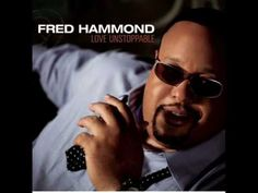 Lost in You Again - Fred Hammond