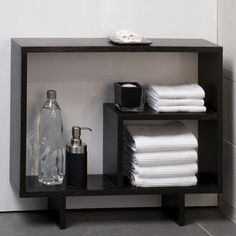 This reliable bathroom niche provides ample storage space for spare towels, shampoo, soap, or even candles and incense to create a luxury bathing environment. http://www.ybath.com/wetstyle-19-875-inch-freestanding-niche.html