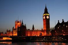 Big Ben - England  #Travel #Viatur #Viaturista #toursenespanol  #London #BigBen #Beautiful    Visita esta ciudad con la ayuda de ToursEnEspanol.com   