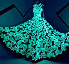 fashion-runways: RAMI KADI Couture Fall/Winter...