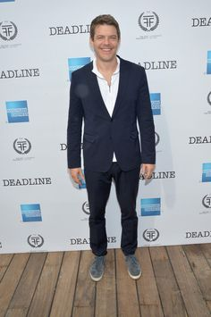 Jason Blum attends Deadline's Cocktails on the Croisette in partnership with…