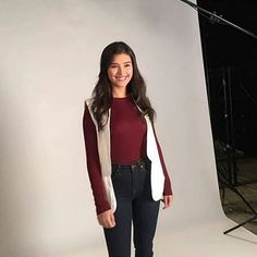 Bash her all you want tards. But you cant stop her from  chasing her dreams. See? She's one step closer kung wala pa man. Stay humble baby girl. Will always be here for you. ALWAYS. #lizasoberano #lizquen  Ctto
