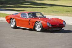 1965 Iso Grifo A3 Competizione
