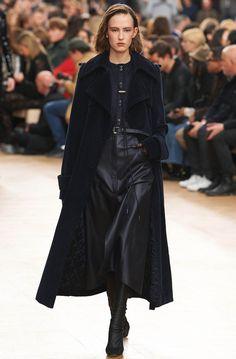 Discover the Nina Ricci winter collection of 2017 #fashion #ninaricci