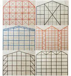 Structure Series, by Philip Weisbecker – SOCKS
