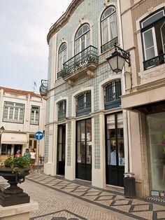 Alcobaça, Oeste Subregion, region Centro, Leiria District_ Portugal