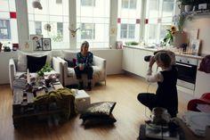 back to work girlie - Ulrikke Lund