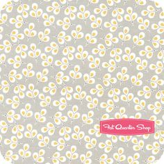 Willow Yellow Leaves Yardage SKU# C3072-YELLOW