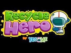 Comieco Recycle Hero for Kids – salva il mondo dalla spazzatura