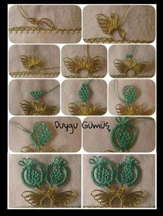 Needle Lace Models With The Most Beautiful Picture Expression Needle Lace, Most Beautiful Pictures, Brooch, Asd, Handmade, Jewelry, Youtube, Tatting Jewelry, Crochet Bracelet
