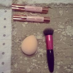 #buffer or #beautyblender For #counturing? Now on My blog all indications