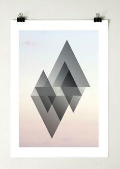 Format 1.0 : Motherbird #graphicDesign #print