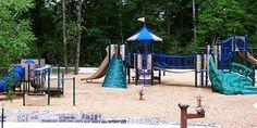 Visit a Playground - Local Playground Finder - Find Playground Nearest You