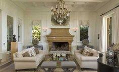 Beyoncé and Jay Z's home in malibu    www.bocadolobo.com #bocadolobo #luxuryfurniture #interiodesign #designideas #luxuryhomes