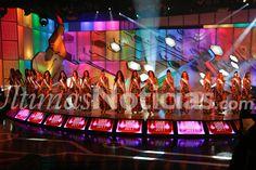 Concurso Miss Venezuela Año 2011. Foto: Archivo Fotográfico/Grupo Últimas Noticias