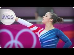 Prepping For Rio 2016, Aly Raisman Reflects on Her Gymnastics Career and...