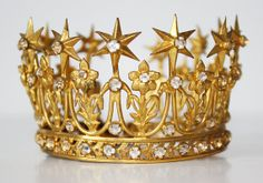 beautiful 18th century queen crowns | The Dove Cote: March 2012
