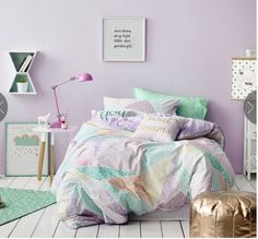 25 best lavender and mint inspirations images bedrooms bedroom rh pinterest com