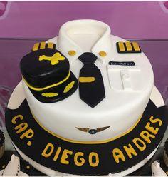 Torta piloto