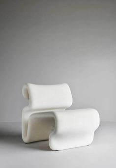 New finds - the 'Etcetera' chair by Jan Ekselius for Artilleriet | These Four Walls blog