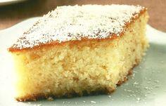 γλυκό με ινδοκάρυδο Cornbread, Vanilla Cake, Banana Bread, Favorite Recipes, Ethnic Recipes, Desserts, Food, Millet Bread, Tailgate Desserts