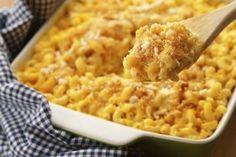 Makkaroni mit Käse - Rezept | DasKochrezept.de                                                                                                                                                                                 Mehr