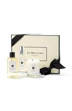 Jo Malone™ Fragrance Set available at #Nordstrom perfect set for christmas gift giving $100