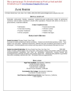 Dental Student Resume Theatre Resume Template Check More At Https .
