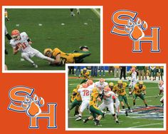 Sam Houston State University vs North Dakota state University - Championship - timluanne Productions | SmugMug