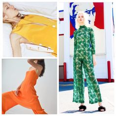 3 New Designers to Watch at #NYFW - WGSN Insider