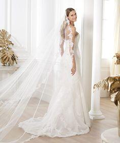 Wedding dress 2014 ------ Bridaldressin