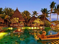La Pirogue – a 4-star Luxury Hotel Resort in Mauritius