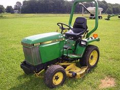 John Deere 756 and 856 Compact Utility Tractor Service Repair Manual John Deere Equipment, Heavy Equipment, Outdoor Power Equipment, John Deere Compact Tractors, Utility Tractor, Repair Manuals, Oem, Digital, Things To Sell