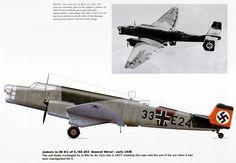 Junkers Ju-86 D-1