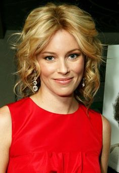 Celebrities - Elizabeth Banks Photos collection You can visit our site to see other photos. Elizabeth Banks, Mary Elizabeth, Liz Banks, Hollywood, Female Images, Beauty Trends, American Actress, Role Models, Lady In Red