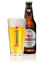 Dommelsch Pils, Dommelsche Bierbrouwerij, Valkenswaard/Dommelen, Ned. Beoordeling GGOB: 6,6. Eigen beoordeling: 7,5