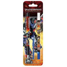 Mai, Transformers, Convenience Store, Convinience Store