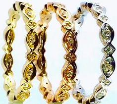 DIAMOND STACKABLE RINGS @cobymadisonjewelry  15710 Whittwood Lane #whittier  #Ca  #shoplocal #shopsmall #shopwhittier #uptownwhittier #stackablerings #diamondrings #ringoftheday #orangecounty #oc #lamirada #lahabra #jewelry #sayyes #hinthint #haciendaheights #friendlyhills #weddingring #weddingband #eternityring #promisering #rings Stackable Diamond Rings, Stacking Rings, Eternity Ring, Promise Rings, Wedding Bands, Oc, Drop Earrings, Metal, Bracelets